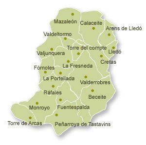 a09413aeb7c4a Matarraña - Rural CalaceiteRural Calaceite